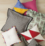 LEARN TO SEW CONCEALED ZIP / CUSHION WORKSHOP FRIDAY 20TH NOVEMBER 2020